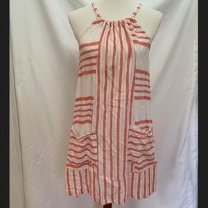 Cute Peasant Dress with Pockets
